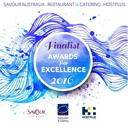 Restaurant & Catering Association Awards 2016